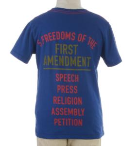 5 Freedoms back